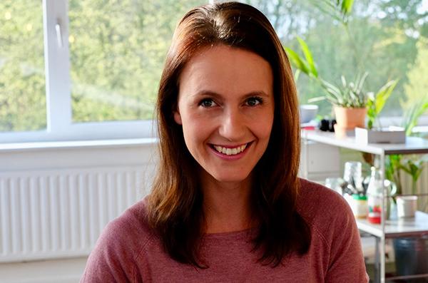 Eva de Vries