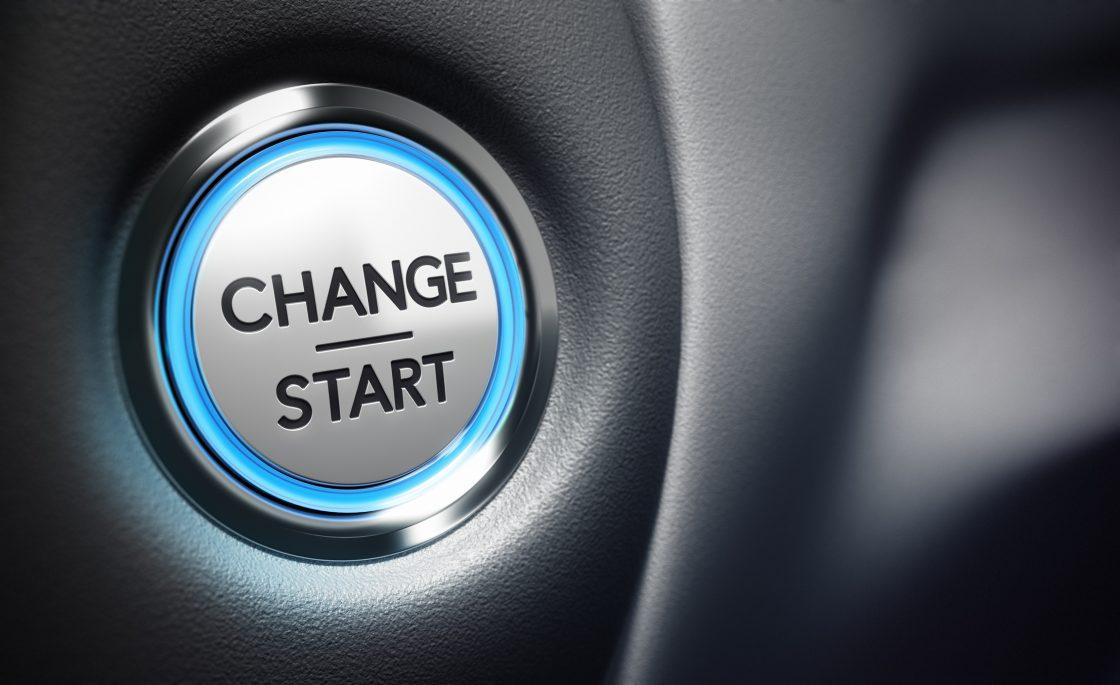 organisatieverandering door een online community