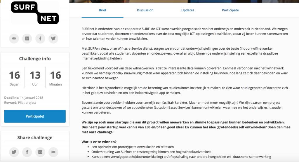 Voorbeeld co-creatie van de gemeente Utrecht