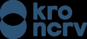 KRO -NCRV logo