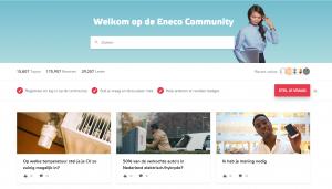 Eneco community