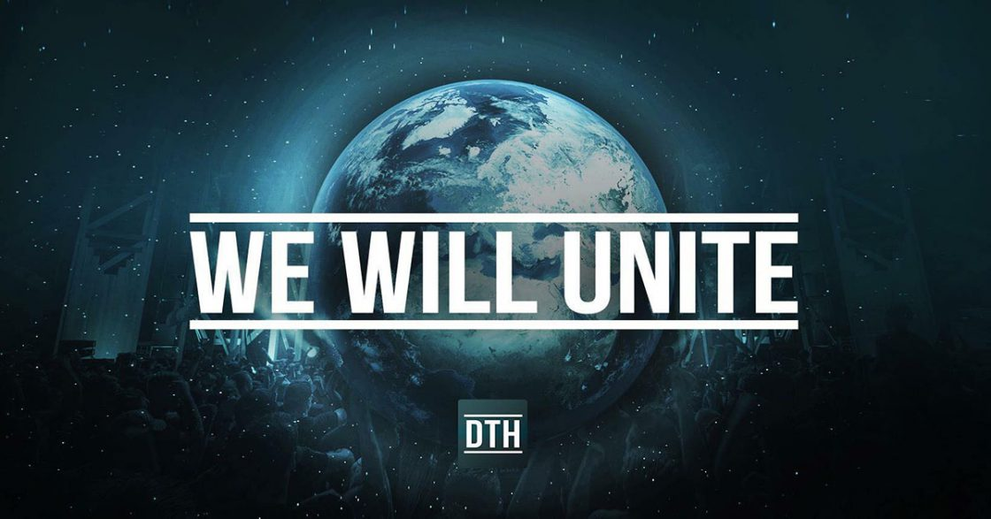 Hardstylers community - we will unite.