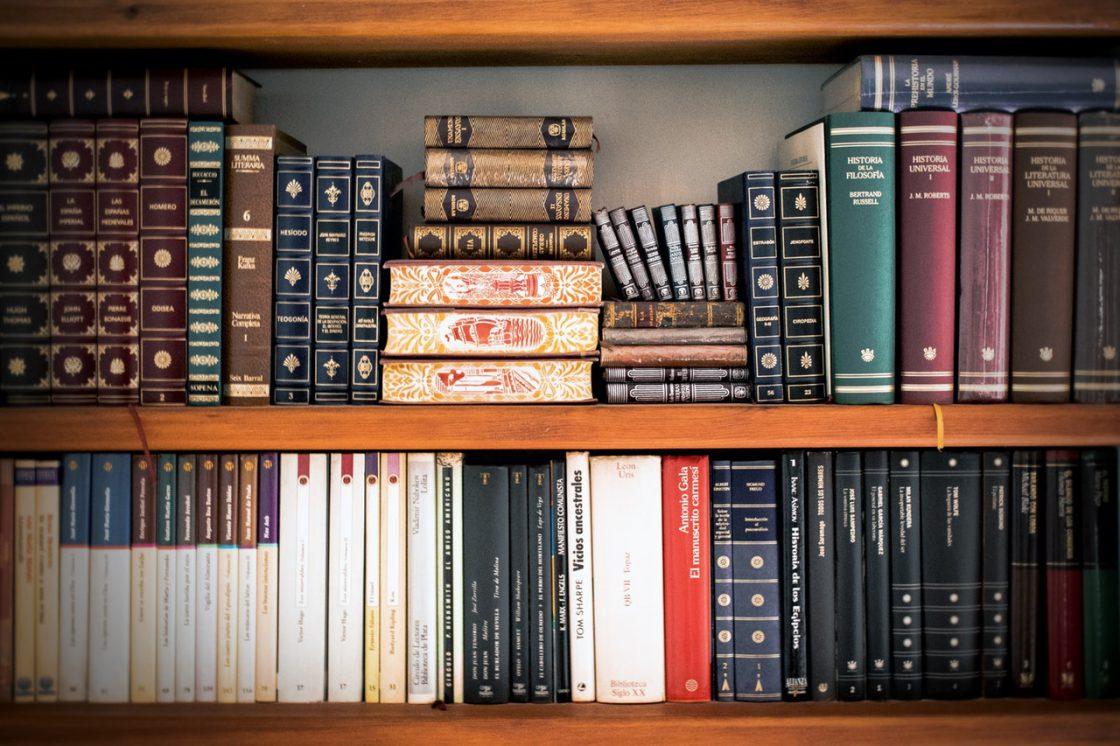 wikipedia boeken