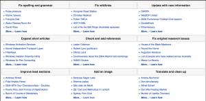 wikipedia taken