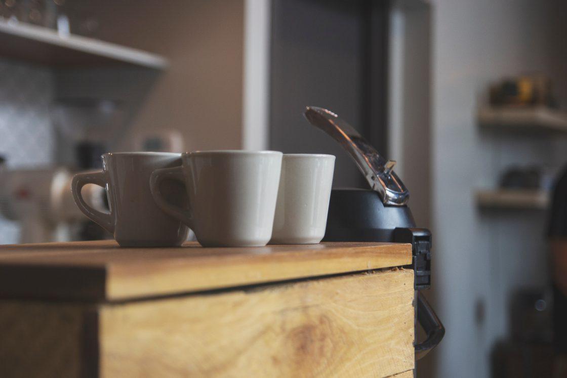 thuiswerken social intranet