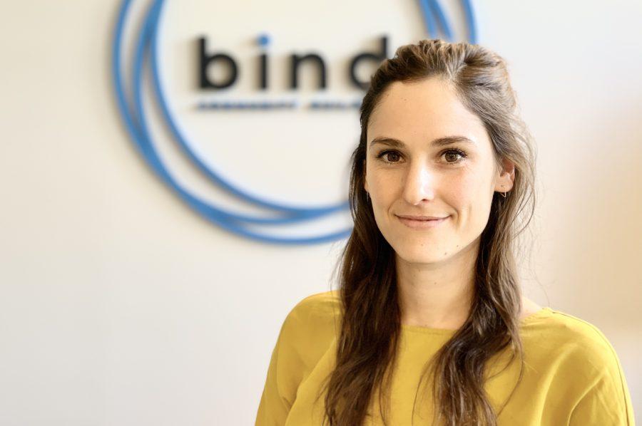 Tamar Berger Bind profielfoto
